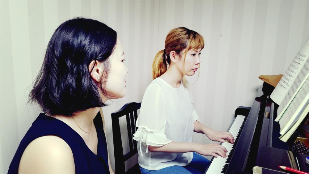 ピアノ(クラシック・ポピュラー・ジャズ)
