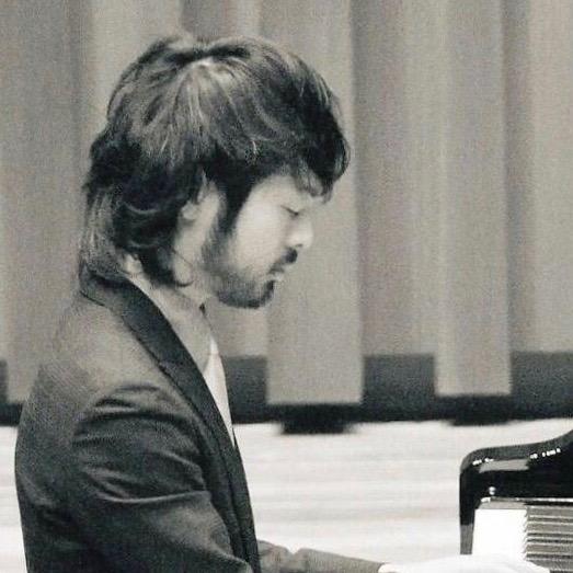 ジャズピアノ講師 永田有吾先生