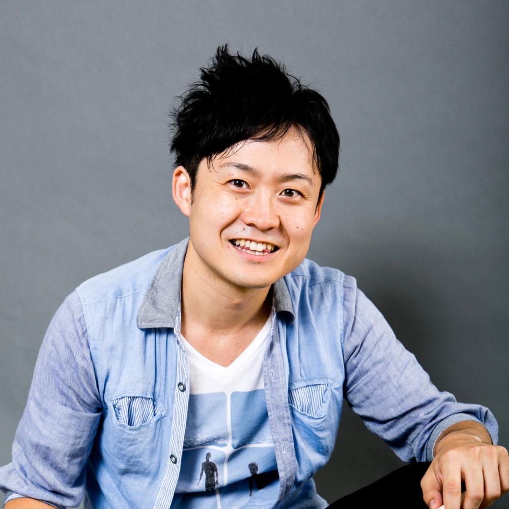 ドラム講師 木村 琢磨先生