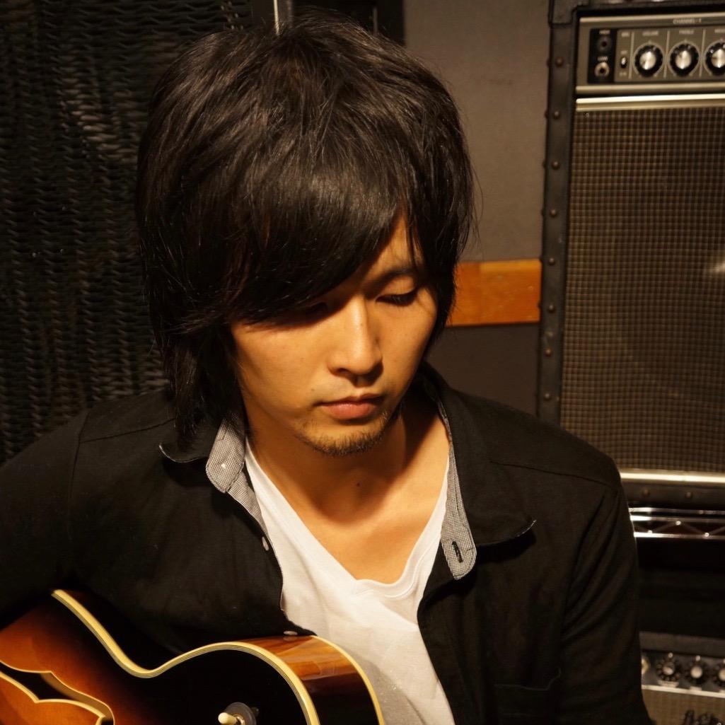 ギター講師 廣重祐二先生