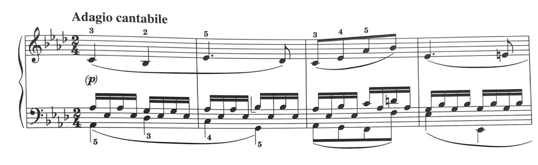 大人のピアノレッスン-憧れの曲に挑戦-