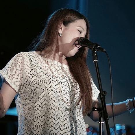 ボーカル講師 宇野 あゆ美先生