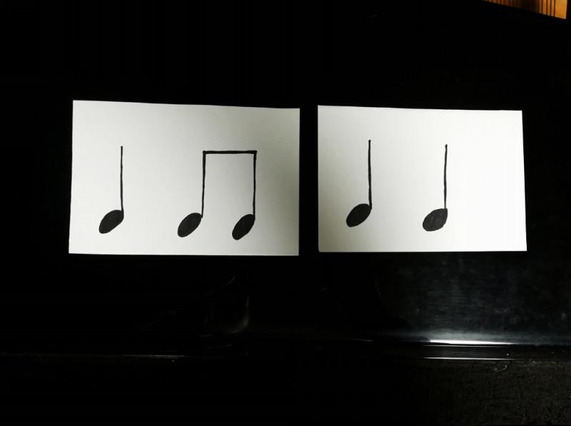 キッズピアノーリズム感を鍛える!ー