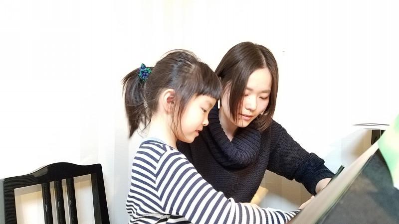 クラシックピアノコース。豊中のピアノ教室