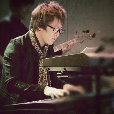 ジャズピアノ講師 植田良太先生