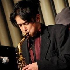 山本Kiryu周典先生:サックス科