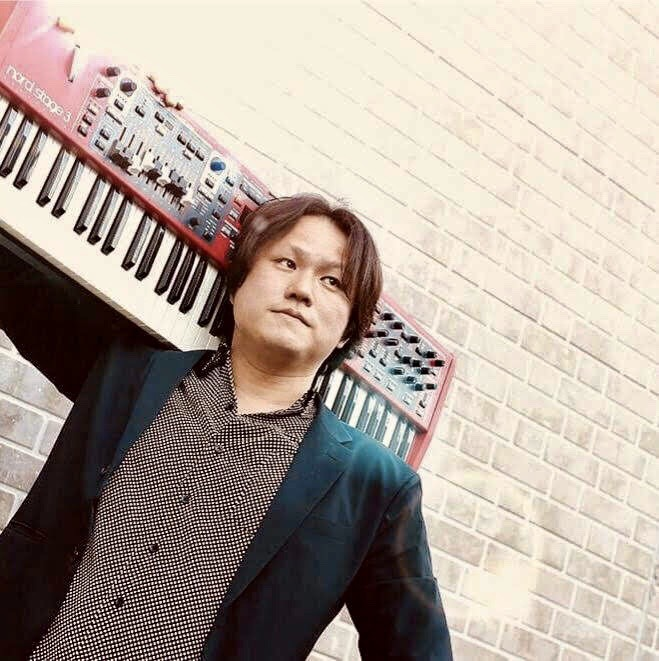 名倉学 先生:ジャズピアノ科