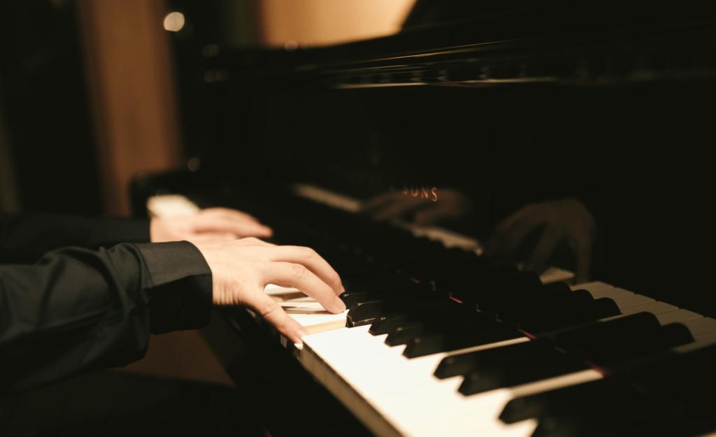 豊中のピアノ教室。クラシックピアノ教室