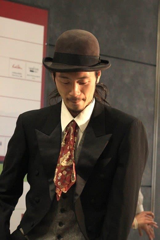 ダンス講師 seiji