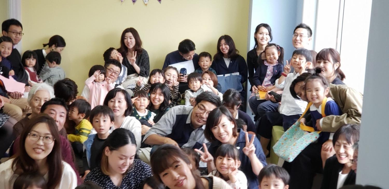 祝2周年イベント!☆mini×2発表会~幼児ミュージックコース編