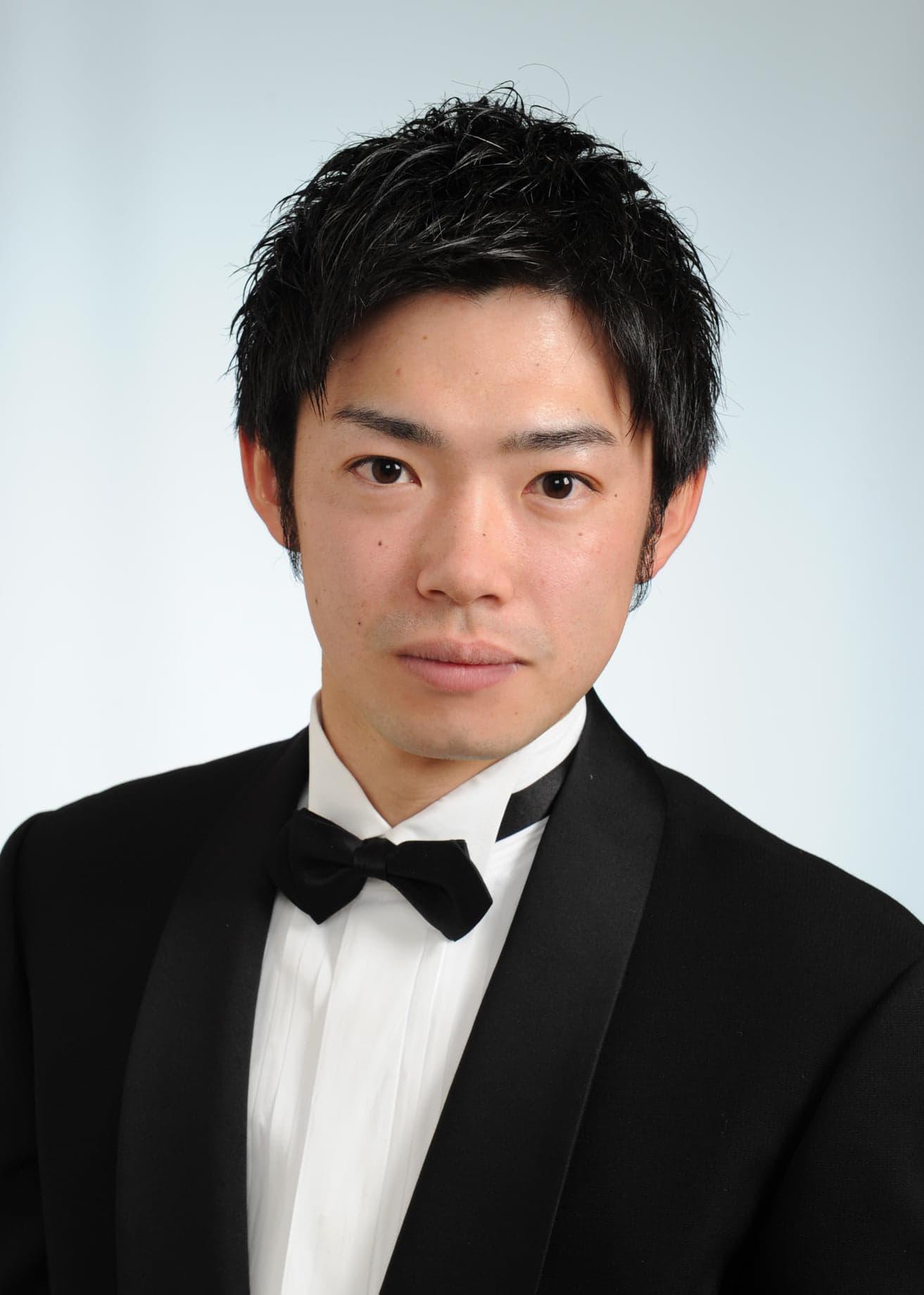 長谷川 護先生:クラシックピアノ科