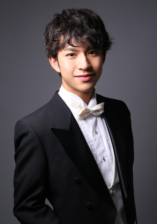クラシックピアノ講師 森岡先生