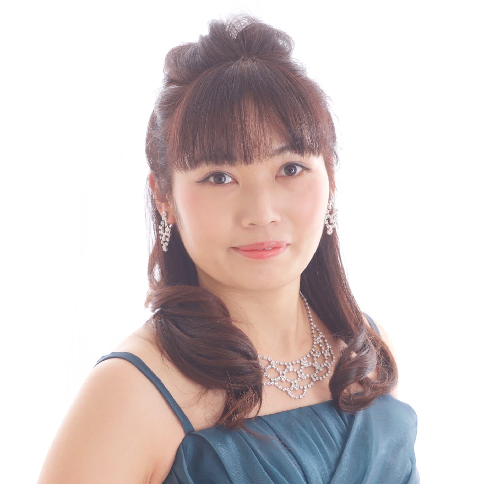 田中麻美先生:ポピュラーピアノ科